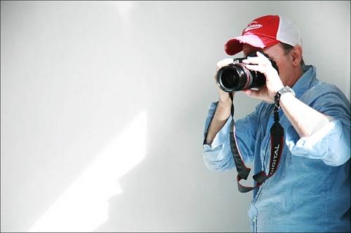 tammaro with camera b